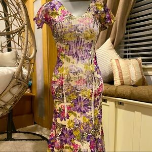 Komarov Dress XS